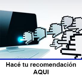 turecomendacion
